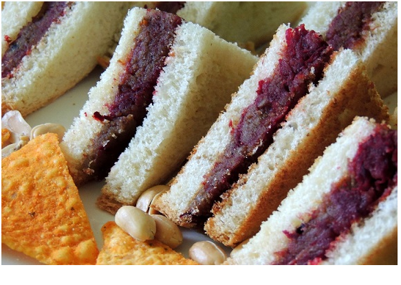 दाबेली सॅंडविच / DabeliSandwich