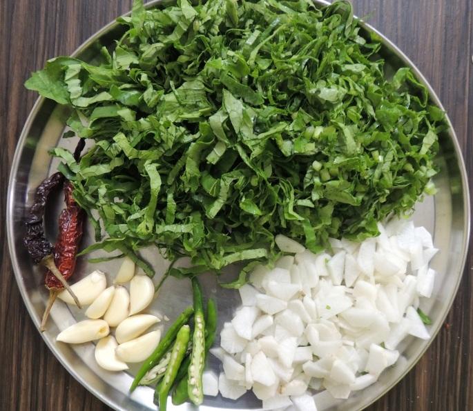 muLyachee bhajee (1)