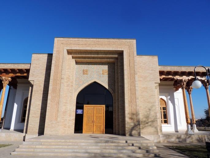 BUKHARA (120)