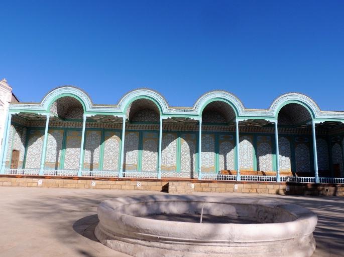 BUKHARA (128)