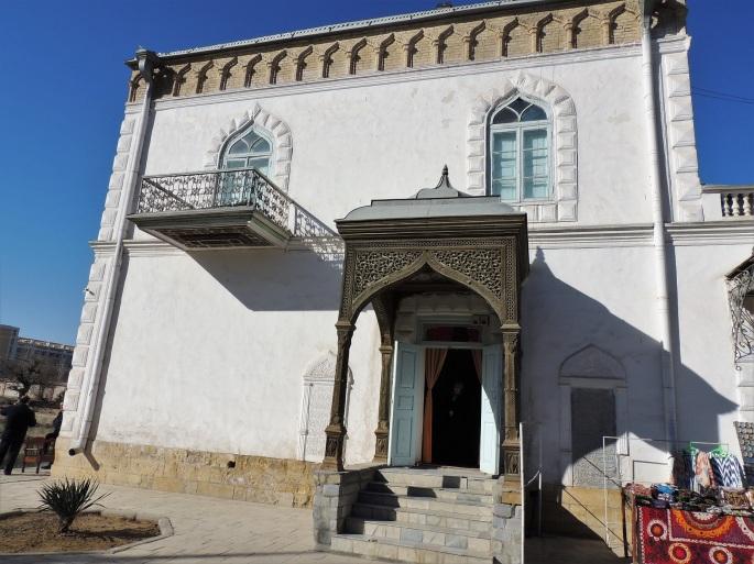 BUKHARA (155)