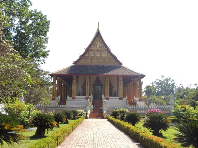 Buddha Temples (1)