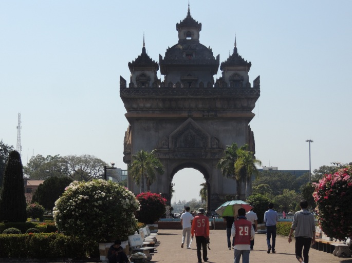Victory gate (5)